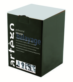 New Balayage Packaging! No more Cans!