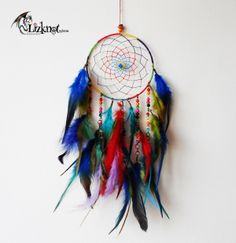 Indian Summer, Dream Catchers, Sweet Dreams, Feathers, Medicine, Wheels, Wall Decor, Facebook, Crafts