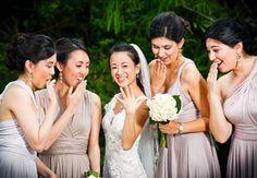 ML Marthinsen Photography, wedding party, bridesmaids, wedding ring, put a ring on it, girls