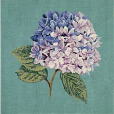 Beautiful needlepoint kits....
