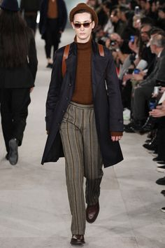 Oliver Spencer, Look #18