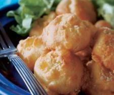 Recipe Les gougères au Thermomix by thermofoodies, learn to make this recipe easily in your kitchen machine and discover other Thermomix recipes in Entrées. Gougeres Recipe, Appetisers, Beignets, Street Food, Finger Foods, Nutella, Potato Salad, Entrees, Buffet