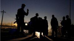 Ausländer waren Opfer - Taliban-Angriff in Kabul (Bild)