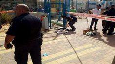 Cronaca: #13:23 | #Gerusalemme palestinese con problemi mentali uccide cittadina Gb (link: http://ift.tt/2pgSmDr )
