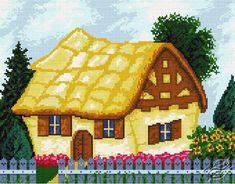 Seven Dwarf's Cottage