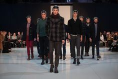 BLAŽEK | Fashion LIVE! Fur Coat, Live, Jackets, Collection, Fashion, Down Jackets, Moda, La Mode, Fur Coats