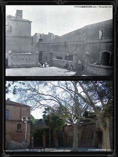 Puerta de Santa Madrona (Ref:CV0123)