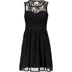 Vero Moda VMNEJA Sukienka letnia black