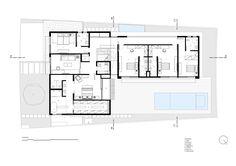 Galeria de Projeto Residência Alphaville / mass arquitetura - 23