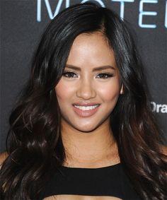 Emmalyn Estrada Hairstyle – Casual Long Wavy Emmalyn Estrada, Hair Styles 2014, Long Wavy Hair, Casual Hairstyles, Girl Crushes, Makeup, Beauty, Beautiful, Long Wavy Hairstyles