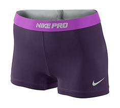 "Nike Women's Pro Core II 2.5"" Short 