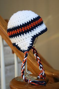 crochet sport