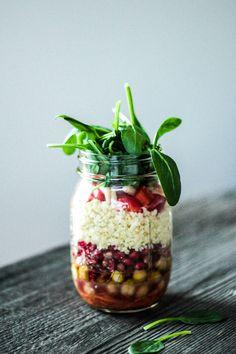 Bulgur Salat 12