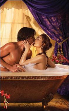 Scandalous Desires by Elizabeth Hoyt - Romance book cover art -romantic painting; paintings; couples; lovers; romance; art; man; woman; beautiful; beauty; romance novel inspired; sexy; seductive; erotic