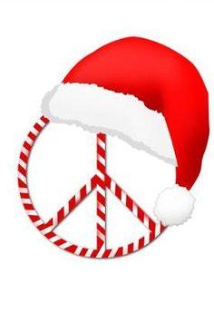 Merry Christmas, Peace On Earth Hippie Peace, Happy Hippie, Hippie Love, Hippie Man, Hippie Shirt, Christmas Poster, Merry Christmas To All, All Things Christmas, Peace Poster