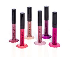 Lasts for up to eight hours of rich color. Infused with Vitamin E, kaolin and silicones for beautifully plush lips. Long Wear Lipstick, Matte Lipstick, Liquid Lipstick, Lipsticks, Galvanic Spa, Promotion, Long Lasting Lip Color, Lip Colour, Belleza Natural