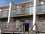 Retro beach house in Camber Retro Beach House, Rye, United Kingdom, Multi Story Building, England, Holidays, Outdoor Decor, Vacations, Holidays Events