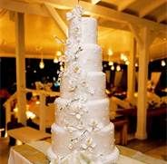 celebrity wedding cakes photos - Bing Images
