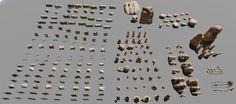 Картинки по запросу cave level modules