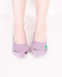 Tsumori Chisato Twins Socks  http://shop.tsumorichisato.com/en/1840-twins-socks.html