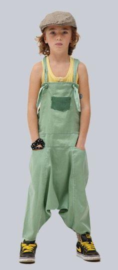 alsolete thai overalls