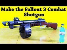 Building an NCR Ranger helmet from Fallout: New Vegas - YouTube