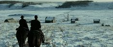 By Roger Deakins from the film The Assassination of Jesse James by The Coward Robert Ford