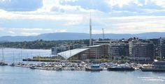 Relajarse en Noruega en vacaciones - http://www.absolutnoruega.com/relajarse-noruega-vacaciones/