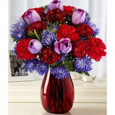 Truly Madly Deeply - Flowers  $49.99 @giftsdotcom
