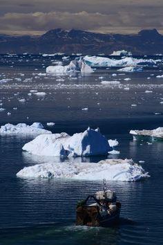 Qeqqata, Greenland