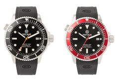 Deep Blue Master 300 m Automatic Dive Watch