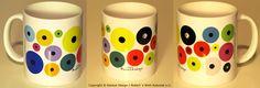 Dots Design, Service Design, Design Services, Design Products, Mugs, Interior Design, Tableware, Nest Design, Dinnerware