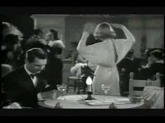 Hoagy Carmichael, Cary Grant & Constance Bennett - Old Man Moon from the movie Topper Hollywood Cinema, Hollywood Stars, Classic Hollywood, Old Hollywood, Hoagy Carmichael, Constance Bennett, Becoming An American Citizen, Vintage Videos, Rare Videos
