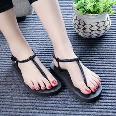 shoes Women Slippers Summer Classic Rhinestone fashion comfort flip flops women flat Slippers sh020123