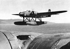 Heinkel He 115B-1 - coastal pilot group 506.