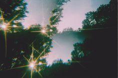 film photography double exposure by Krysta-Lee Karenina Napanee Ontario Prince Edward county Canada Aesthetic Vintage, Aesthetic Photo, Aesthetic Pictures, Film Aesthetic, Ontario, Lomography, Ciel, Landscape Photography, Beautiful