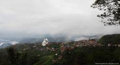Municipio de Nariño, Antioquia