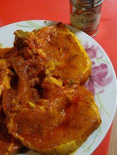 Côtes de Porc au Cajun Idéale pour vos barbecues !!! Recette et photos ICI------->http://lesdelicesdesandstyle.over-blog.com/2014/07/cotes-de-porc-au-cajun.html