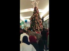 VIDEO: ISLAMISTS DEMAND City BAN Christmas Lights This Year… 'It's A Violation Of Islam And Offensive' | News Bison