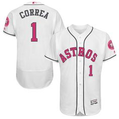 6167dff45b8 17 Best Carlos Javier Correa  Authentic Jerseys (MLB) images ...