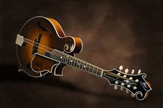.Love to here the sound of the..mandolin...