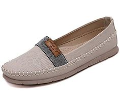 Cheap loafers slip on, Buy Quality platform loafers directly from China flats for women Suppliers: Wegogo Women's Leather Ballet Flats 2017 Platform Loafers Slip On Casual Shoes Woman Comfort Shoes Black Flats For Women Flat Dress Shoes, Women's Shoes, Kinds Of Shoes, Spring Shoes, Summer Flats, Leather Ballet Flats, Loafers For Women, Fashion Shoes, Loafers