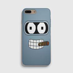 Bender iPhone 7 Case
