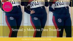 Coleccion Fitness Tallas Extras Primavera 2020 Gordita Mi Estilo Fitness, Jogging Suits, Spring Summer, Style, Clothing