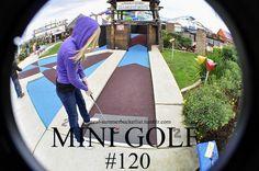 Mini golf :)