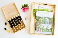 I'm obsessed with using doTerra essential oils and I'm sharing my favorite supplies for keeping them organized and easy to use.  And I'm offering a free incentive for April 2015 if you sign up to become a Wellness Advocate!