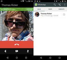 WhatsApp libera ligações de voz para Android - http://po.st/vqKGTM  #Tecnologia - #Android, #Aplicativo, #IOS, #LigaçõesDeVoz, #Smartphone, #WhatsApp