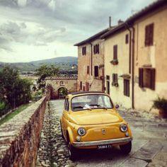 #Fiat 500