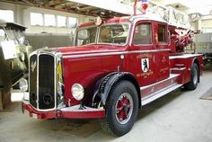 Saurer Old Trucks, Fire Trucks, Fire Apparatus, Emergency Vehicles, Fire Engine, Ambulance, Coca Cola, Jeep, Transportation