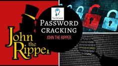 John the Ripper – Pentesting Tool for Offline Password Cracking to Detect Weak Passwords – Cyber Security Password Cracking, Security Service, Data Protection, News Website, Cool Tools, Cyber